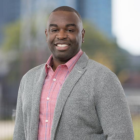 Kevin D. Claiborne