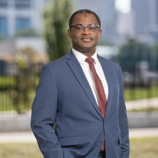Emmanuel Kwesi Eghan