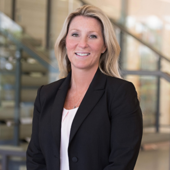 Dr. Sharon Lewis