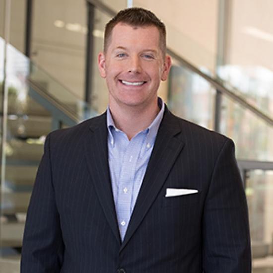 Dr. D. Blaine Nashold, Jr.